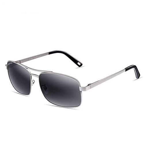 lunettes CH mâle mâle polarisant D extérieur Hommes soleil conduite miroir pêche ZY mâle de ZYTYJ miroir lunettes de 0vYwr0