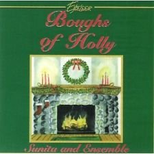 Boughs of Holly (Ensemble Christmas Holly)