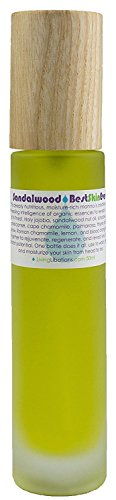 Living Libations - Organic / Wildcrafted Best Skin Ever: Sandalwood (1.69 oz / 50 ml)