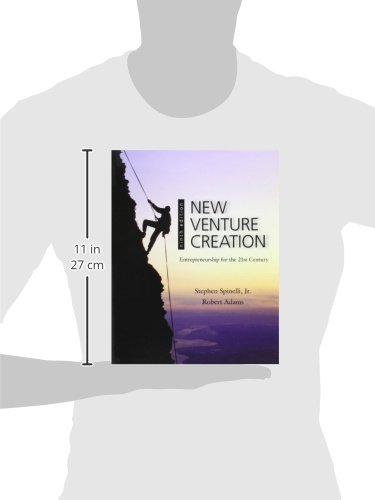 Amazon new venture creation entrepreneurship for the 21st amazon new venture creation entrepreneurship for the 21st century stephen spinelli rob adams livres fandeluxe Gallery
