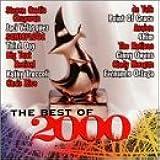 Best Of 2000: Dove Award Nominees & Winners