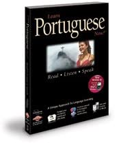 Learn Portuguese Now 10.0 with Audio for your iPod or MP3 Player