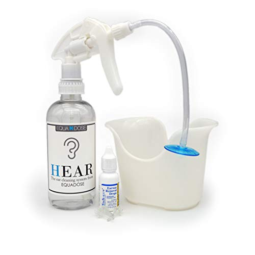 Hear Earwax Remover from