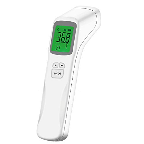Good IR thermometer
