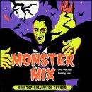 (Monster Mix: Nonstop Halloween)