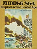 img - for Middle Sea: Empires of the Feudal Age [BOX SET] book / textbook / text book