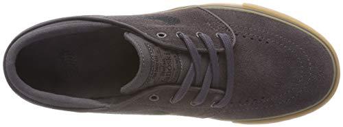 Stefan Chaussures 001 Thunder skateboard Gum Nike Multicolore Janoski Homme Gs 39 EU de Light Black Brown Grey F6dwqw