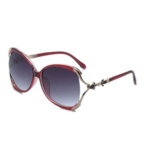E Gafas Gafas Gafas de personalizadas sol elegantes Lente Gafas de X sol protecciónn D amp;Gafas amp; de de Color conducción 1zWqxBwqfU