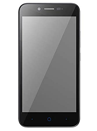 "c8cce035230 ZTE Blade A460 - Smartphone con Pantalla de 5"" (Cortex A7 de 1.10 GHz"