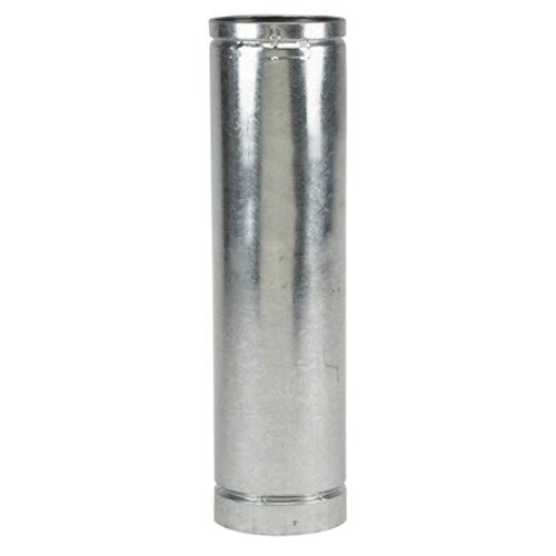 4 inch double wall vent pipe - 7