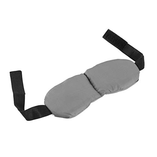 Estelle Weighted Sleep Mask - Compression Pain Relief Eye Pillow