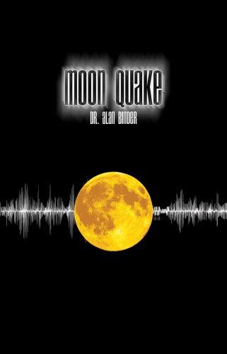 Moonquake Alan Binder
