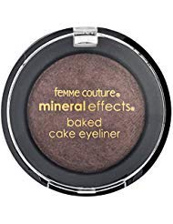 Femme Couture Mineral Effects Baked Cake Eyeliner (Brown)