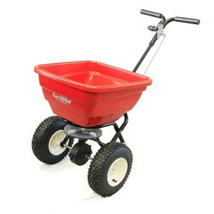 EarthWay EARTH FRIENDLY PRODUCTS F80 Broadcast Spreader