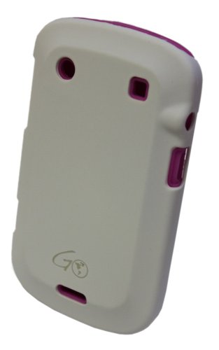 GO BC790 2-In-1 Dual Rubberized Protective Hard Case for ...