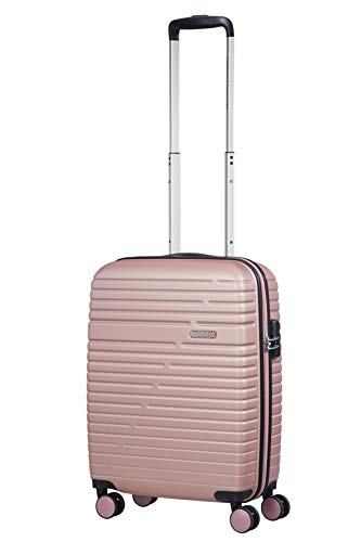 5 Verde 6 Aero 75 Spinner American Mano Kg 68 Liters mint Expandable Tourister Rose Pink Racer De Equipaje 3 50qxwOxZ7