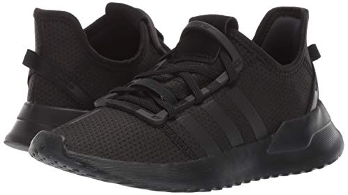 adidas Originals Baby U_Path Running Shoe Black/White, 5.5K M US Toddler by adidas Originals (Image #5)