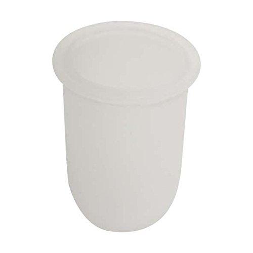 Dietsche, Tropfschale für WC Bürste 779 weiß, 119951