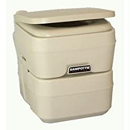 Dometic 311096502 Portable Toilet