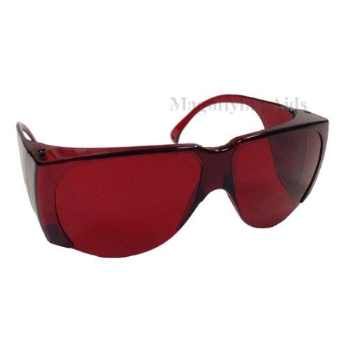 NoIR N93 UV Shield Sunglasses - 4% ()