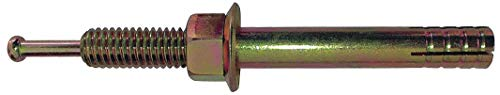 FABORY Hammr Drive Pin Anchor,3/4D,7-1/2L,PK4 U70651.075.0750 from Fabory