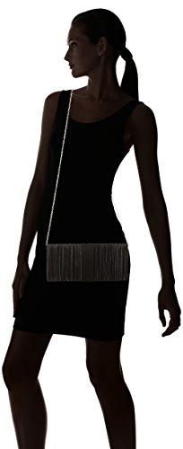 Bulaggi Suwe 32505 - Bolsa Mujer Negro (Schwarz)