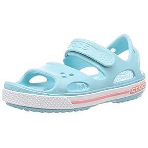 Crocs Kids Baby Boy's Crocband II Sandal (Toddler/Little Kid)
