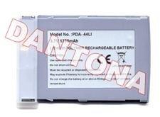 PDA Dantona PDA-44LI Lithium, Lithium Polymer (Li-Po) Battery 3.7 Volts by Dantona