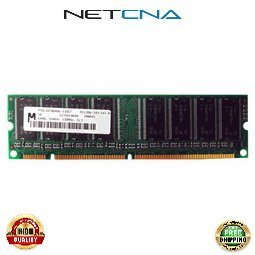 16K9261 64MB IBM Compatible Memory 168-pin PC133 SDRAM DIMM 100% Compatible memory by NETCNA USA