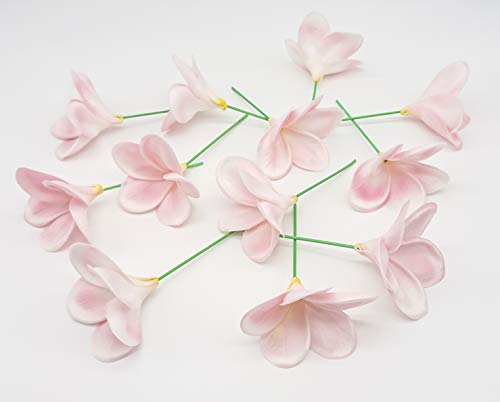FaFaVila-Bunch-of-12-PU-Real-Touch-Lifelike-Artificial-Plumeria-Frangipani-Flower-Bouquets-Wedding-Home-Party-Decoration-Plumeria-12-pcs-White-Pink