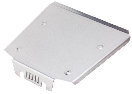 Aluminum Axial Wraith Hood (Thick Body Panel)