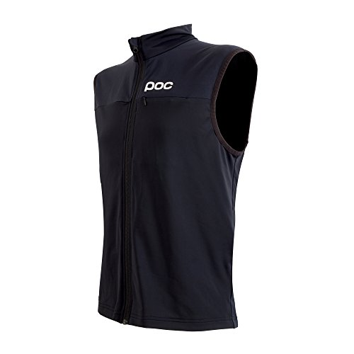 POC - Spine VPD Air Vest, Uranium Black, ()