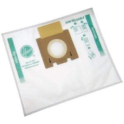 Acquisto Hoover – Confezione di 4 sacchetti in microfibra H81, per aspirapolvere Prezzo offerta