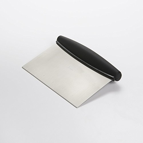 OXO Stainless Steel Bench Scraper
