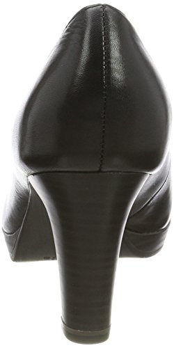 Tamaris Damen 22410 Pumps Schwarz (Black)