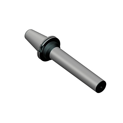 Briney Tooling Systems V50PTB-200-1200 Cat50 Precision Test Bar, 2'' Diameter, 12'' Projection by Briney Tooling Systems