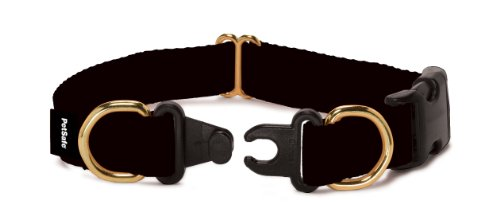 PetsafeKeepSafe Break-Away Collar, Prevent Collar Accidents for Your Dog or Puppy, Improve Safety, Compatible with Leash Use, Adjustable Sizes
