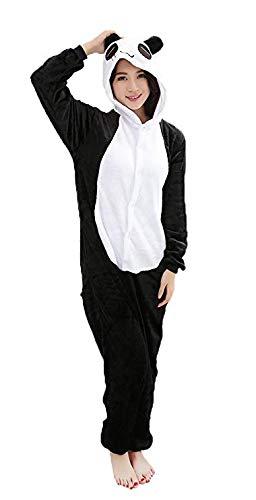 WOWCOS Adult Unisex Animal Kigurumi Cosplay Costume Pajamas Onesies