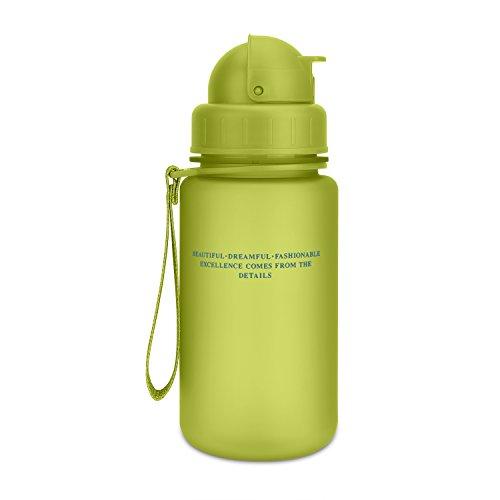 TALONITE Kids Water Bottle Straw