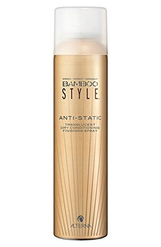 Alterna Bamboo Style Anti Static Conditioning