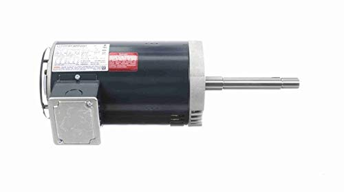 2 hp 1800 RPM 145JPV Frame 230//460V ODP Marathon Close Coupled Pump Motor # GT4407