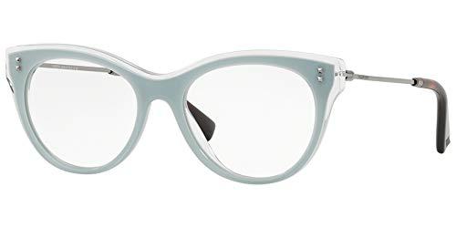 Valentino VA 3023 SAGE Crystal 50/17/140 Women Eyewear ()