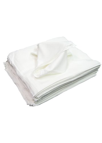 Set of 50 American Flour Sack Towels - 28in X 29in (Flour Sack Towels Wholesale)