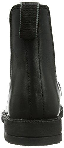 Kerbl Reitstiefelette Classic - Polainas / chaparreras de hípica, color Negro, talla 36 Schwarz (schwarz; 19-0303)