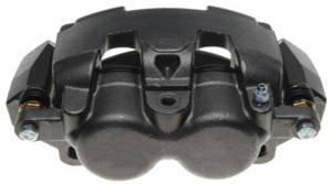Raybestos Brakes FRC11684N Brake Parts Inc Raybestos Element3 New Semi-Loaded Disc Brake Caliper and Bracket Assembly Disc Brake Caliper Raybestos Element3 New Semi-Loaded Caliper & Bracket Assy