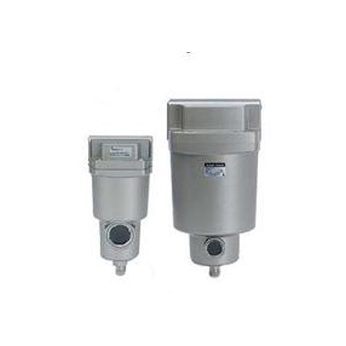 SMC AMH250C-F03-T Micro Mist Separator with Pre-filter, New Style