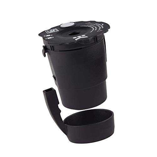 Clearance Sale!UMFun Reusable Coffee Filter For Keurig Coffee Capsule Cups Coffee Maker Filter -