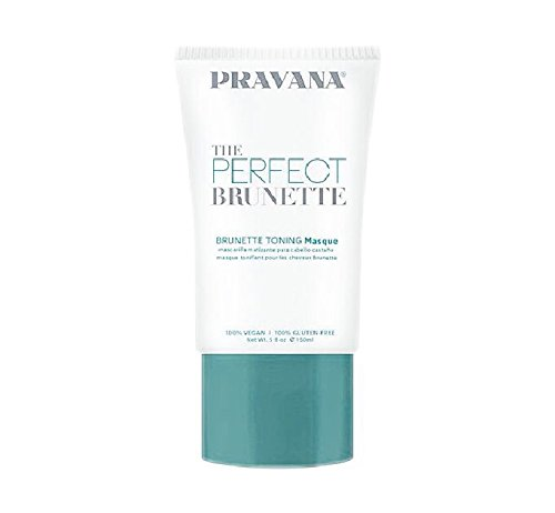 The Perfect Brunette Toning Masque - 5oz