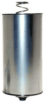 WIX Filters - 51900 Heavy Duty Cartridge Fuel Metal Canister, Pack of 1 by Wix