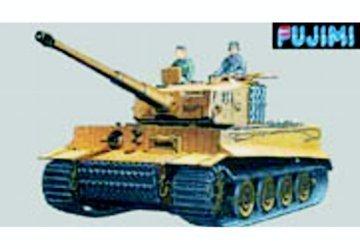 Fujimi Fujimi Fujimi - German heavy tank Tiger I 45335d